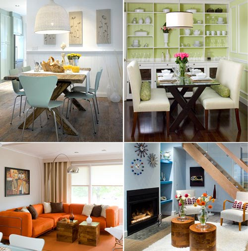 Home Design Ideas For Condos: The Hip & Urban Girl's Guide: Furniture For Your Condo