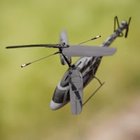 RC Military Helicopter