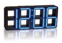 Time Squared Alarm Clock