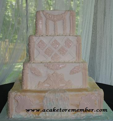 Price Chopper Wedding Cakes Kansas City