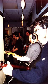 Stenders Vroeg - 04/12/2000 - in de gang