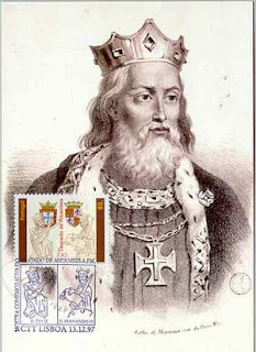 Rei Dom Dinis
