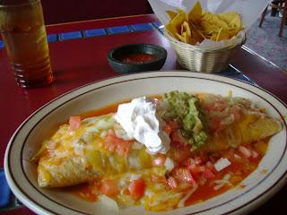 Best Mexican Food In Salem Oregon