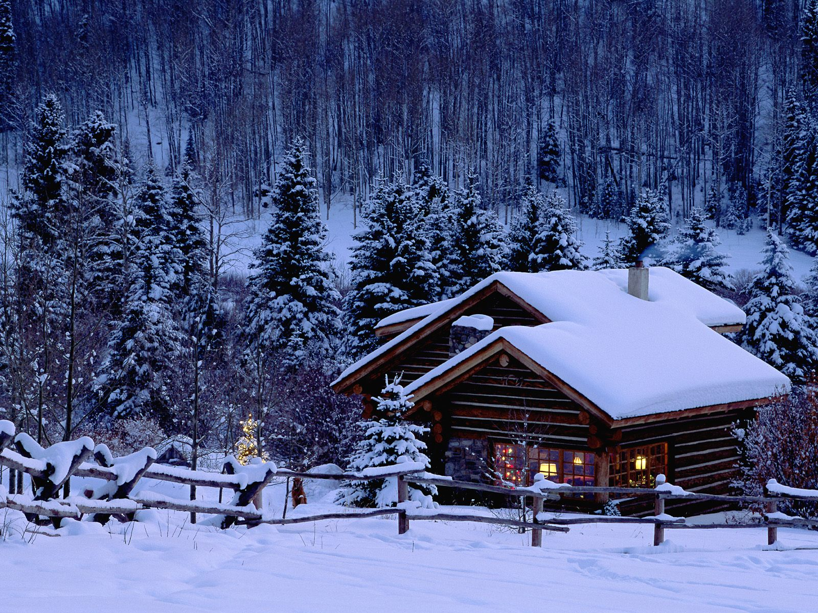country winter desktop backgrounds wallpapers - photo #34