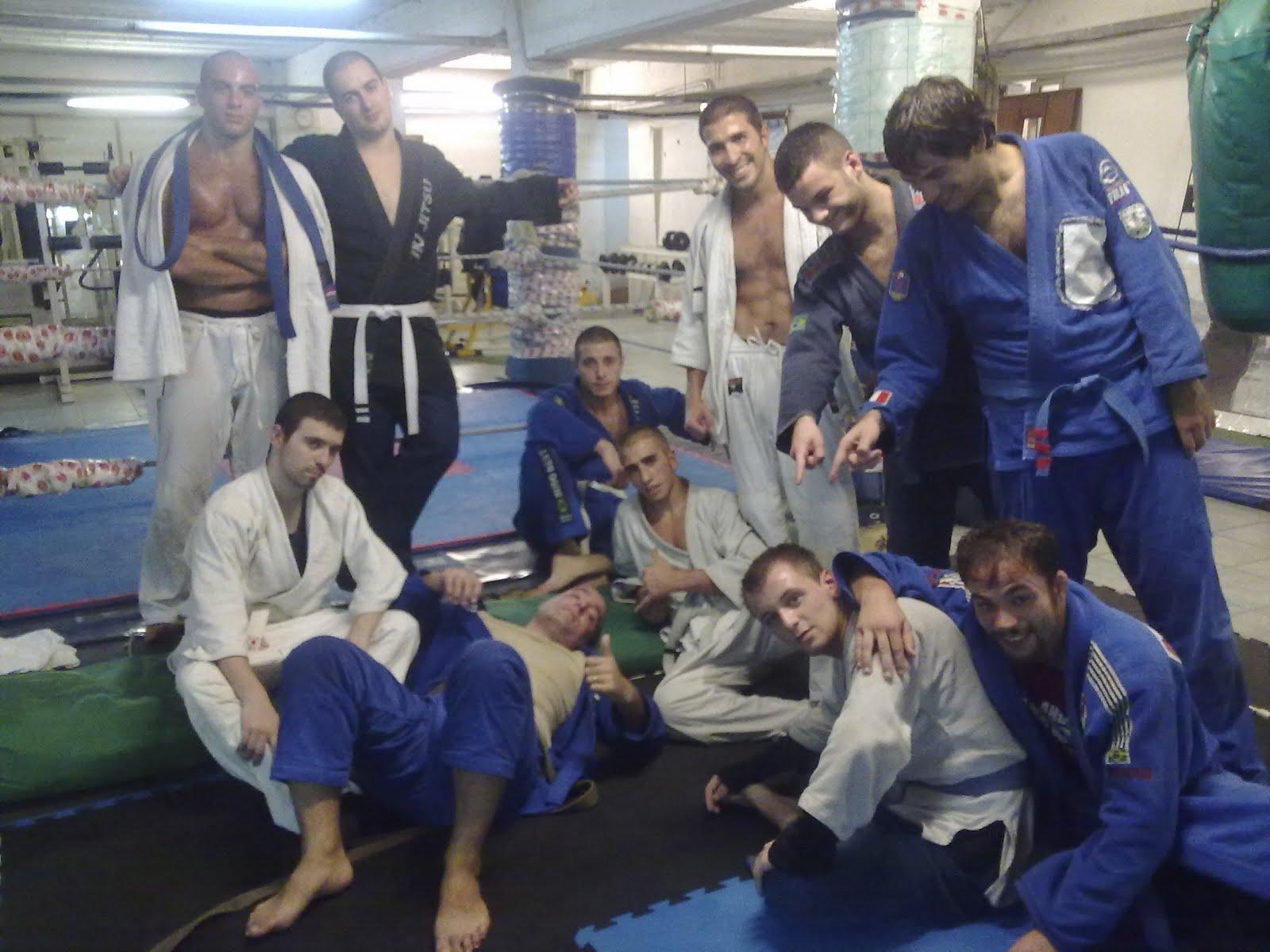 programma di dieta di jiu jitsu brasiliano