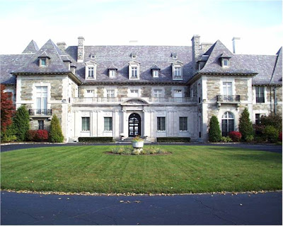 meet joe black mansion rhode island