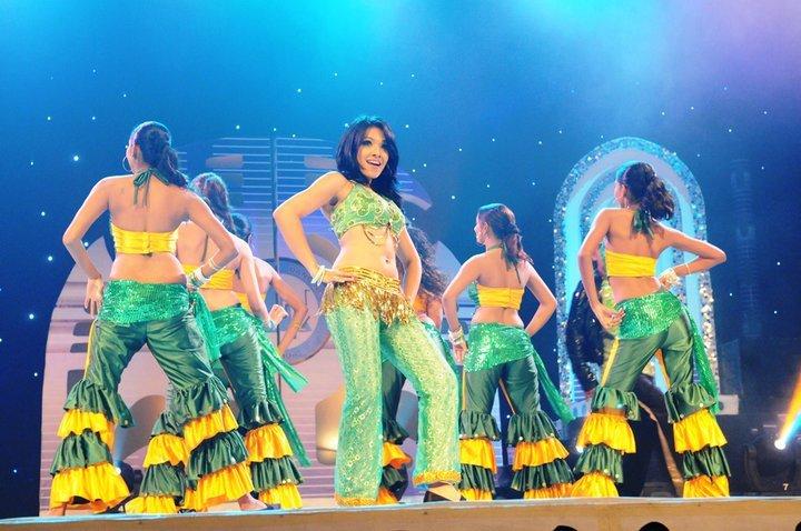 Srilankan Actress Nehara Pieris Dance Photos