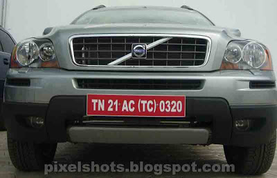 xc90 ash colour suv,latest volvos,most advanced technologies in cars,advanced vehicle features,ash color suv photos,suv closeup,most powerful suv,advanced car technologies,suv front grill