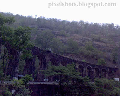 Railway-Bridge built by british in kerala-india,punalur-bridges-built-by-british,thirteen-arch-British-bridge-kerala,old-railway-bridges-kerala,kollam-shengota-railway-bridges