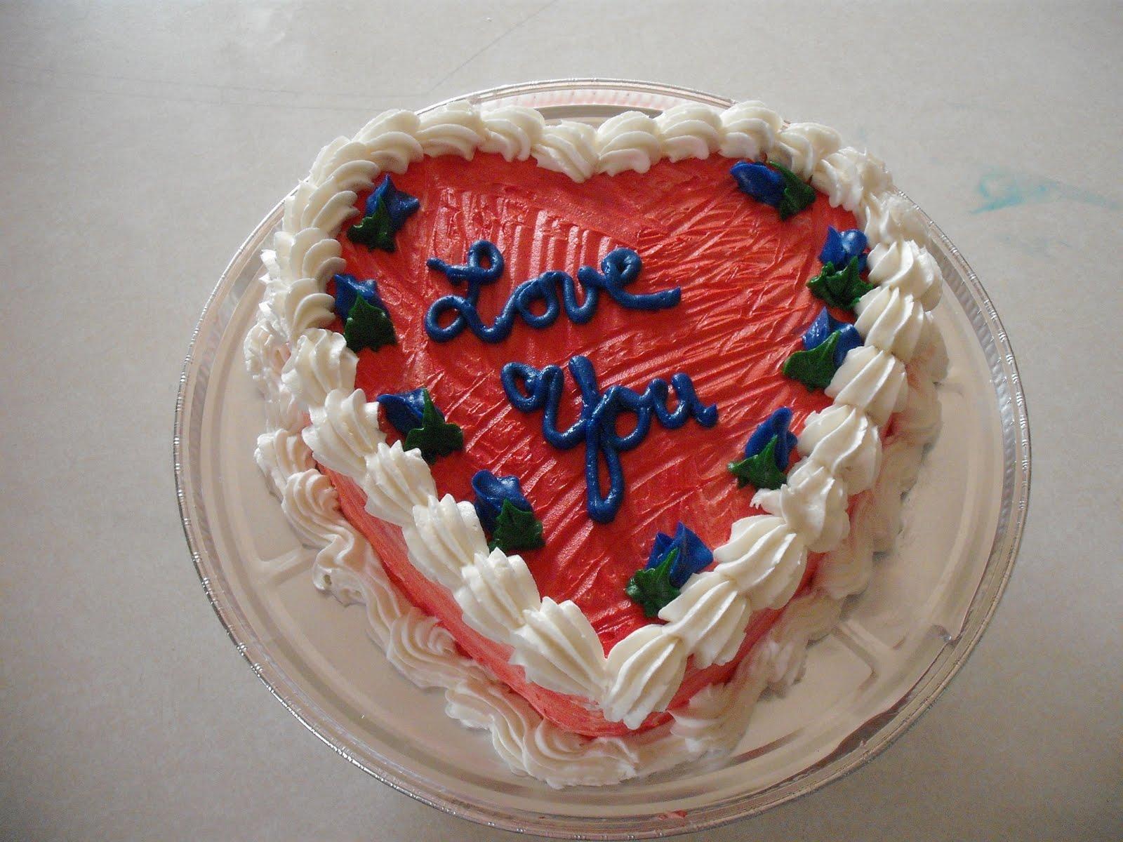 The Cake Man Special Birthday Cakes