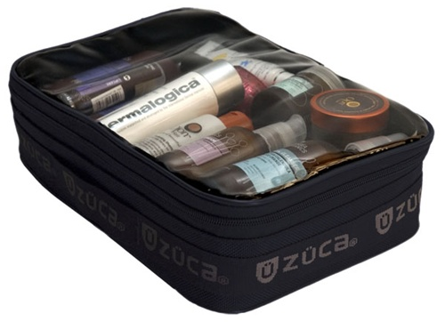 Makeup Junkie Beauty Review My Zuca Bag Is Complete