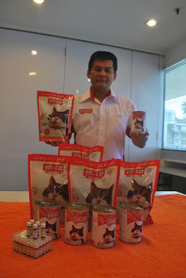 Jenama Makanan Kucing Pilihan Anda Page 6 Carigold Forum