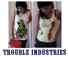 Trouble Industries