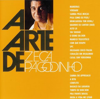 DE BAIXAR AMOR UMA ZECA DO CD PAGODINHO PROVA