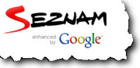 Seznam - enhanced by Google