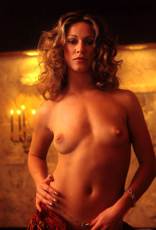 Marilyn chambers nude photo