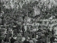 Alexander Nevsky: The armies clash