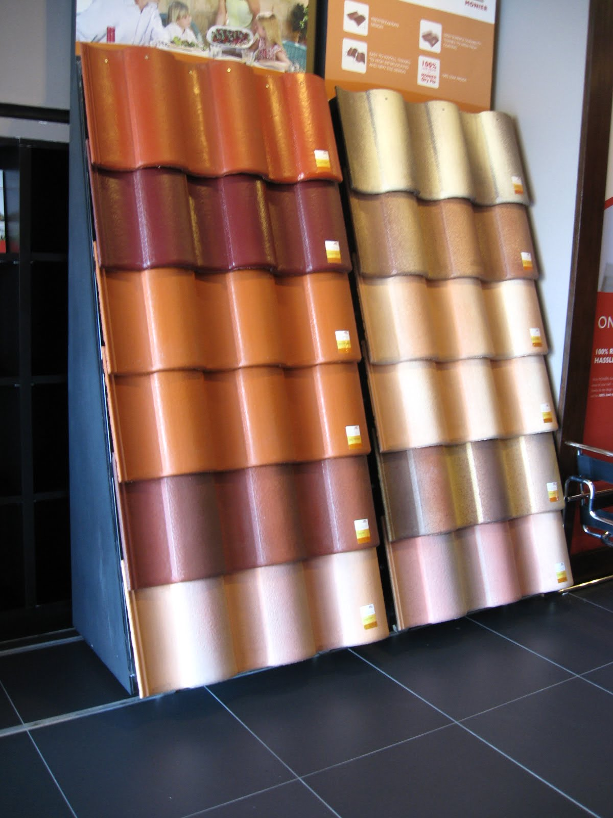 Guide To Malaysia Monier Mediterrano Roof Tiles Colors
