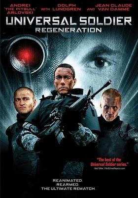 bajar Soldado Universal: Regeneración gratis, Soldado Universal: Regeneración online