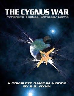 Cygnus War ITSG