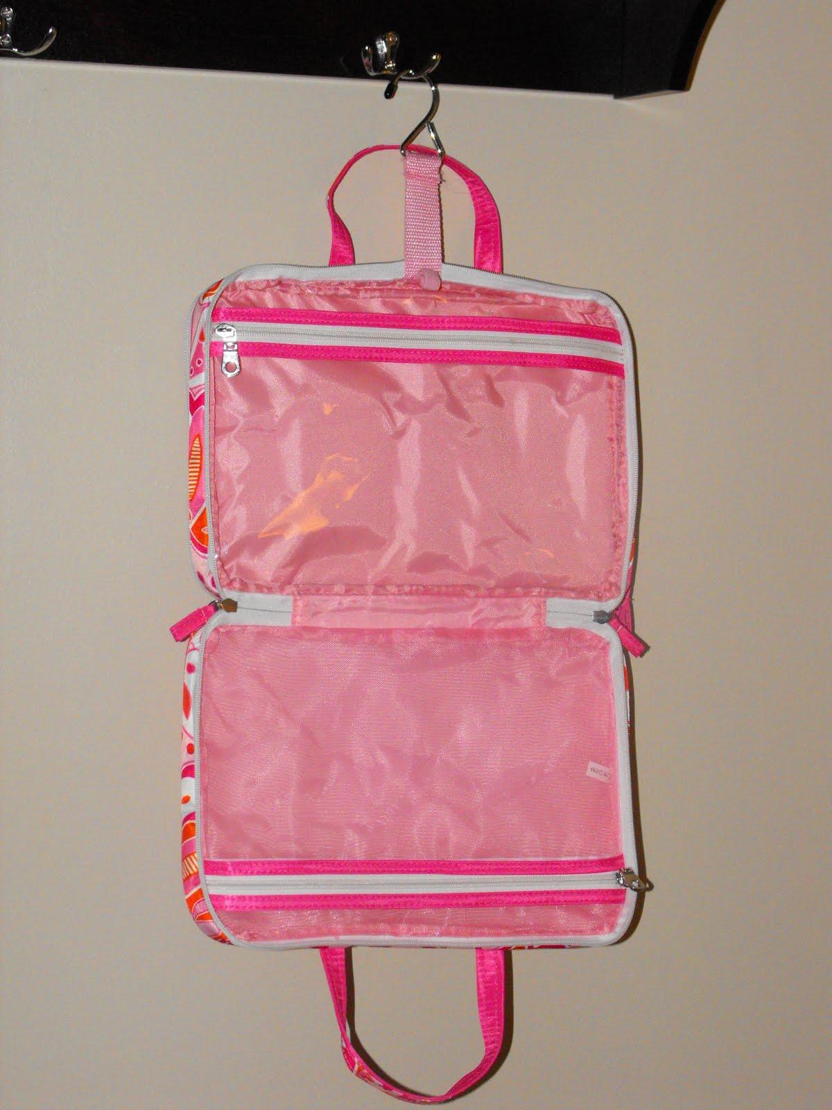 Prada Toiletry Bag