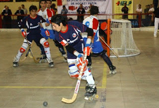 Hockey mundial