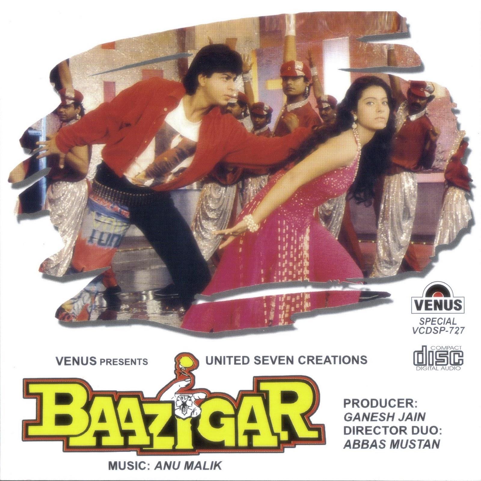 Oo Oh Jaane Jaanaa New Version Mp3 Song: Filmography Of Shahrukh Khan