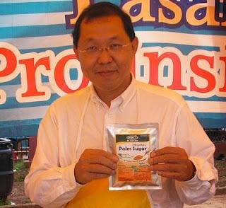 kopi palm sugar organik