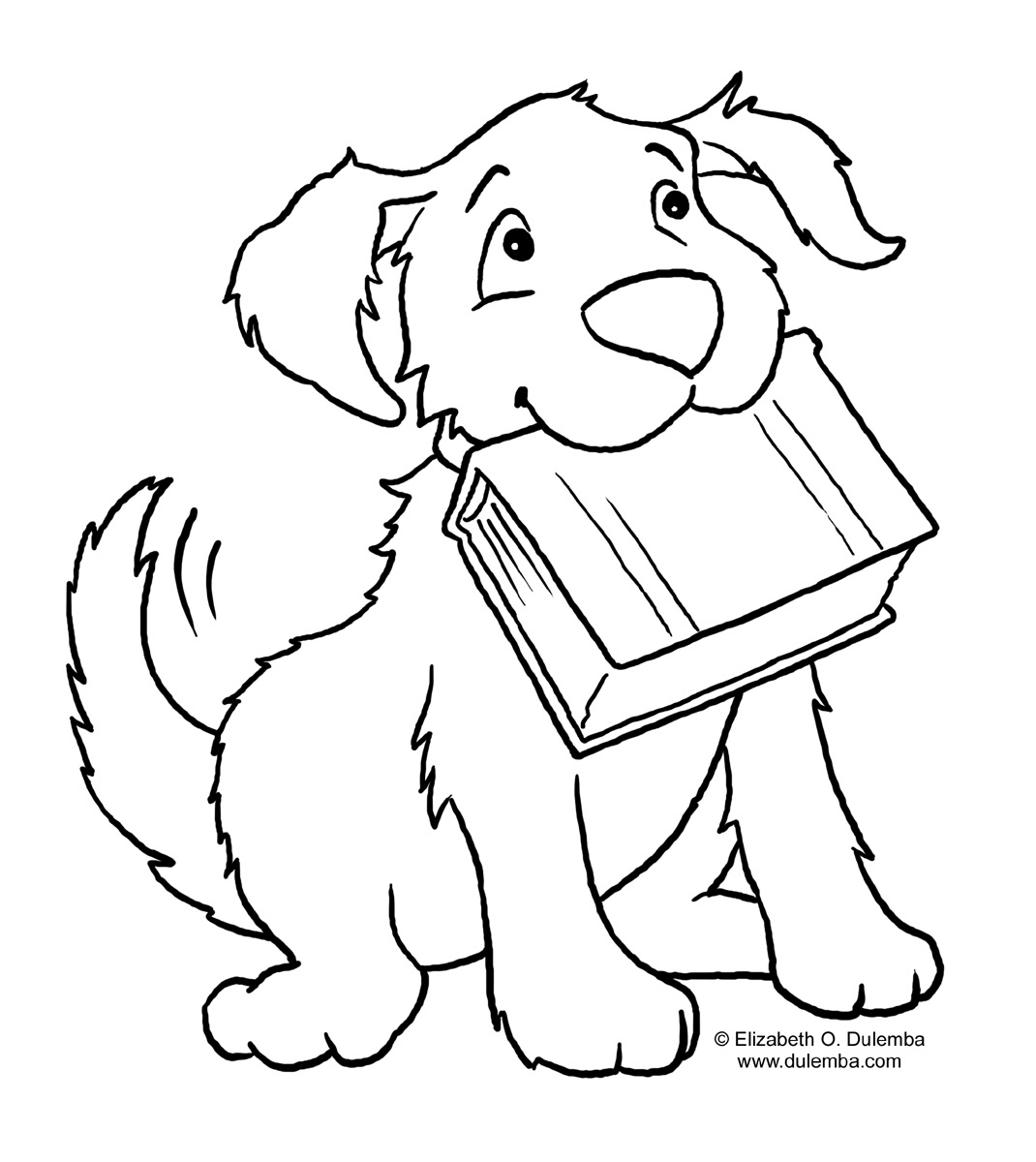 k coloring pages for kids - photo #21