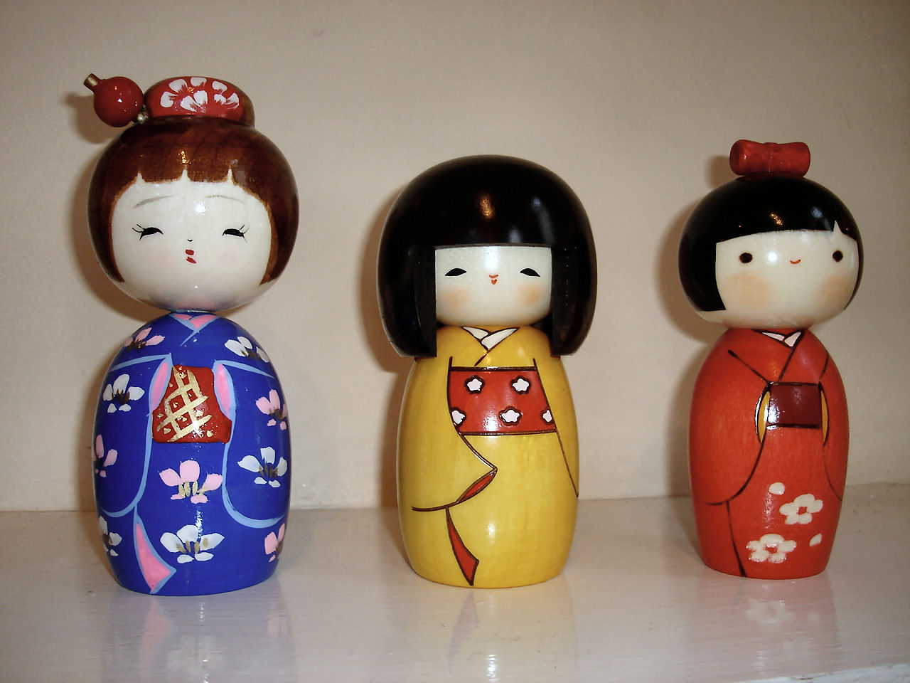 Japanese Culture October