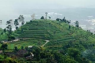 Alam Raya Permai Obyek Wisata Bandungan Semarang