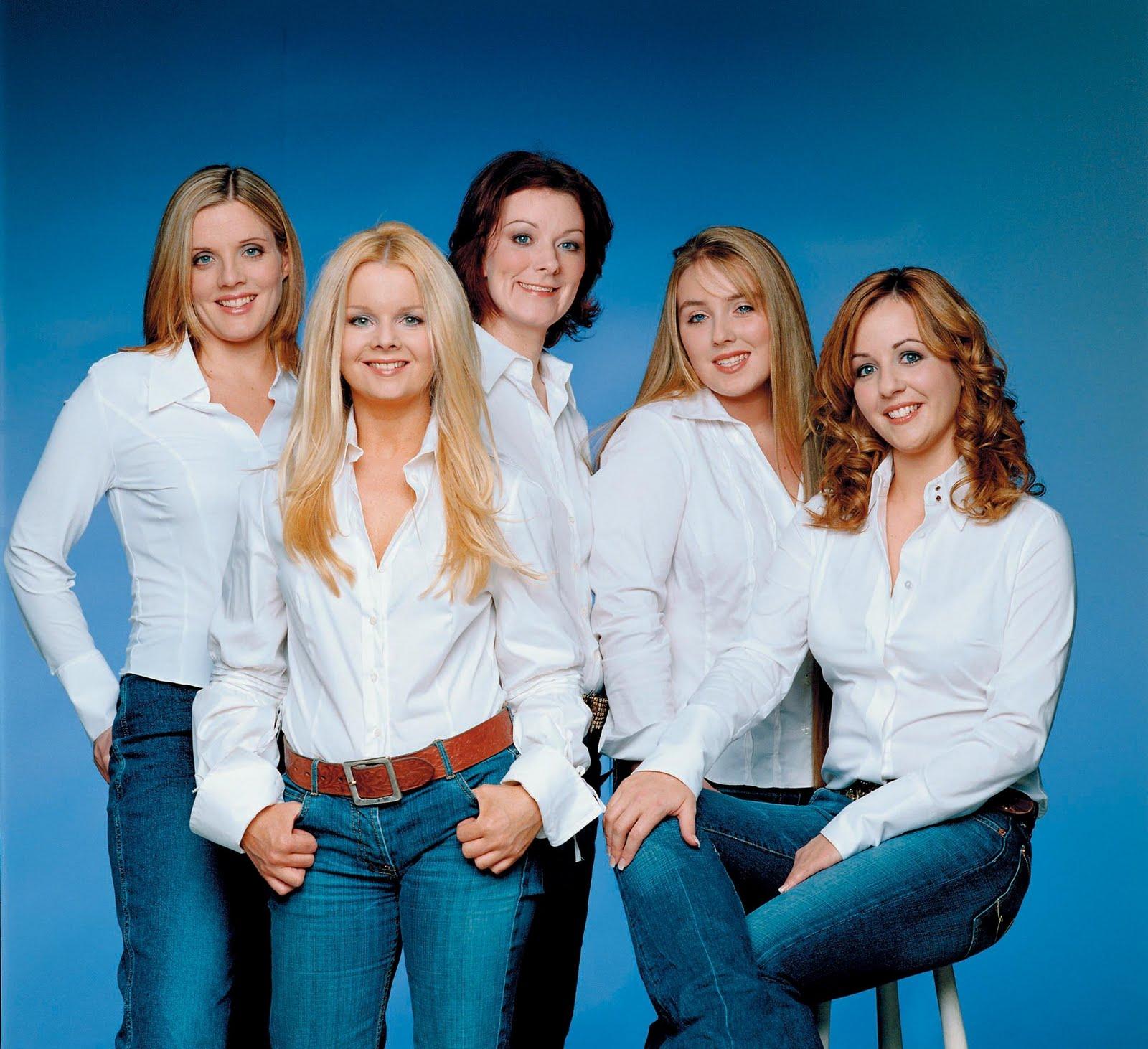 Irish Group Singers 100