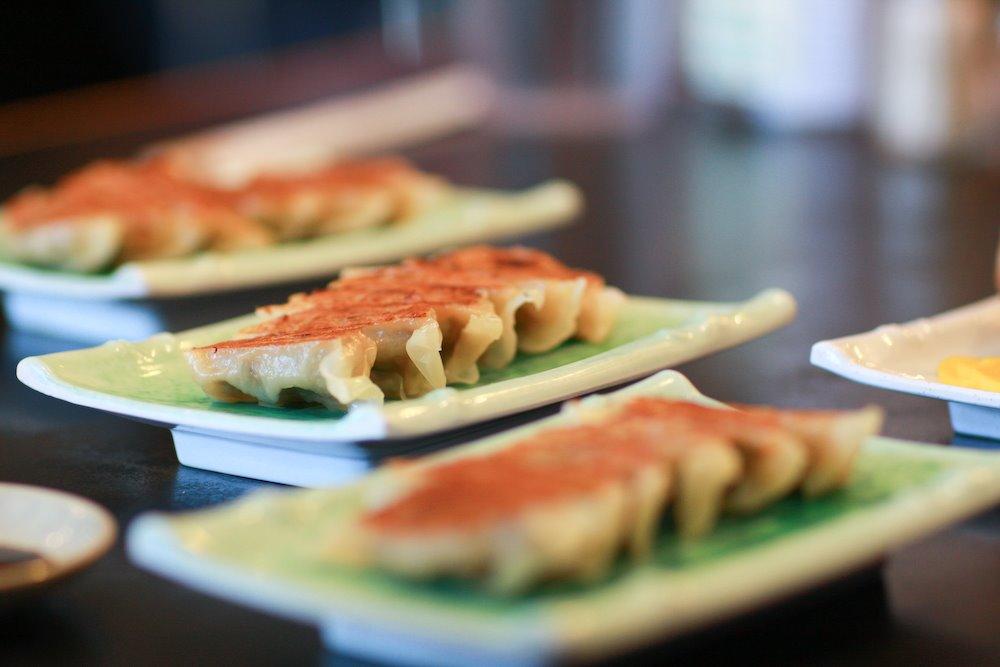 Los Angeles: Shin Sen Gumi. Hakata Style Ramen — Eat a Duck I Must!