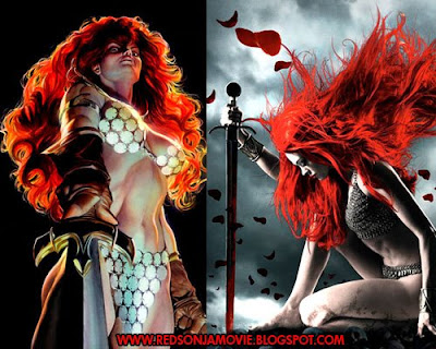 Red Sonja Movie Roses Are Red
