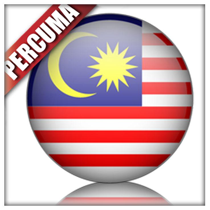 Percuma Vector Bendera Malaysia | Bighandesign