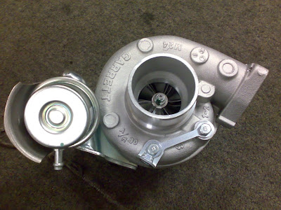 Plans for a turbo project & advice - MR2 Owners Club Message Board