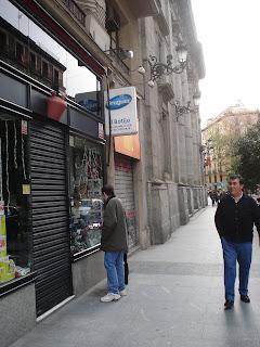 El botijo de la calle Toledo