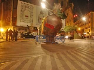 ¿Donde se mueve la droga en Madrid?
