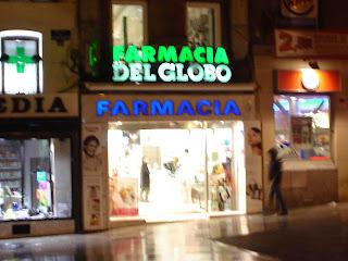 Farmacias con historia de Madrid