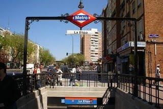 La lucha vecinal por conseguir el metro en Madrid