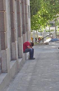 Cáritas Madrid