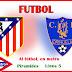 Futbol: Atletico de Madrid- Orihuela