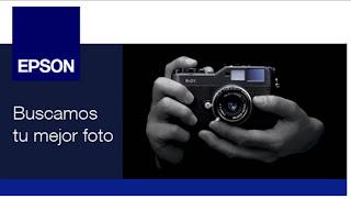 III Concurso Epson de fotografía