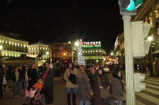 Los mejores planes para disfrutar de la Navidad en Madrid