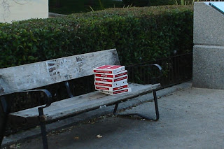 El dia que Telepizza revolucionó Madrid