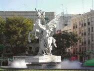 ¿Estás deacuerdo con que quiten los caballos de la Glorieta de Legazpi?