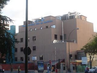 La Calle Arturo Soria