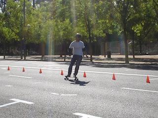 ¿Donde practicar surf en Madrid?