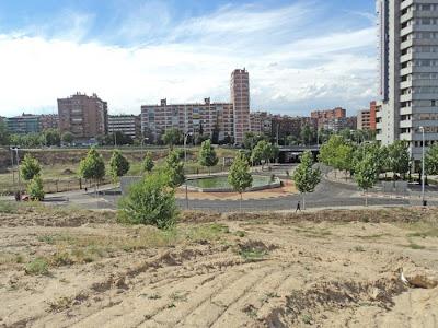 La Charca de la Rana. Otro huerto urbano más en Madrid