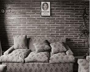 """Exposición """"Desaparecidos"""" en la Casa Encendida"""